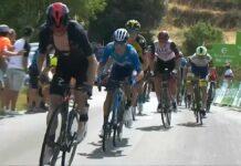 Es la hora de Enric Mas. Lagos de Covadonga y Gamoniteiru, La Vuelta a las puertas de los Picos de Europa: