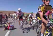 Impresionantes-imagenes-grabadas-desde-dentro-del-peloton-de-La-Vuelta