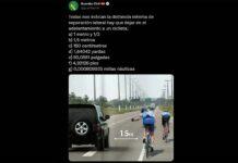 Ni-un-solo-comentario-positivo-en-el-tweet-de-la-Guardia-Civil-sobre-respetar-a-los-ciclistas-en-la-carretera