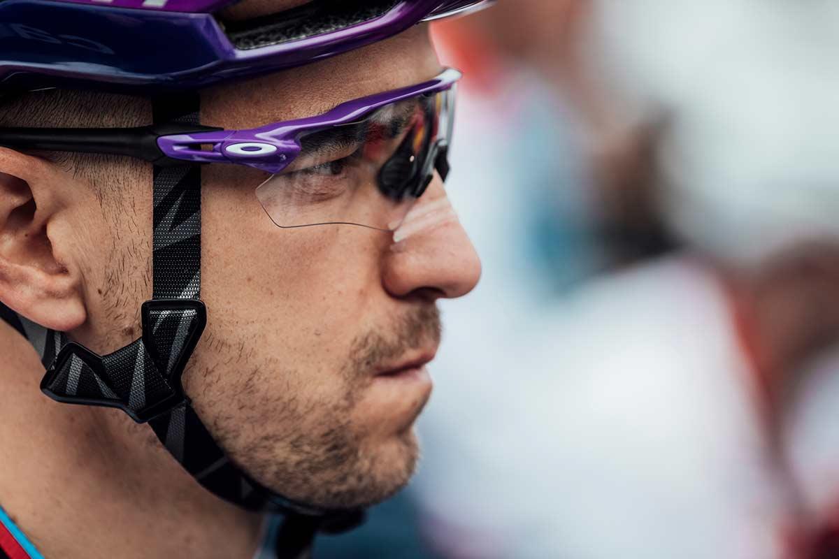 No hay nueve sin diez. Nino Shcurter consigue su noveno maillot arcoíris en Val di Sole