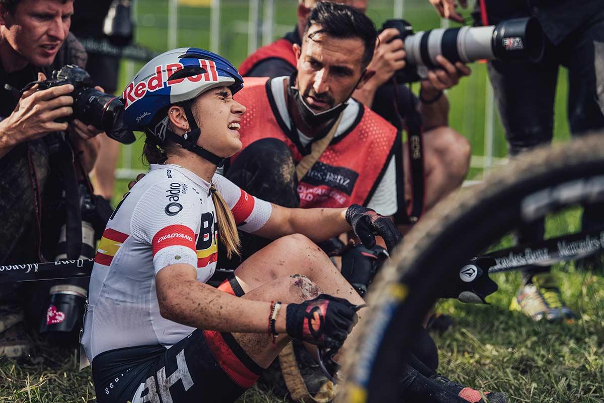 Rocio-del-Alba-Garcia-vuelve-tras-su-lesion-representando-a-Espana-en-el-Campeonato-del-Mundo-de-Val-di-Sole.