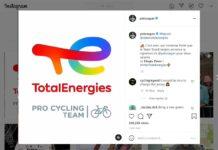 Specialized Bikes se va con Sagan a su nuevo equipo Pro Tour
