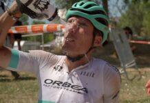 Vídeo: Aleix Espargaró y el desafío a 40ºC de la XI edición de la MTB Colina Triste