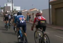 Video-La-Vuelta-Ciclista-a-Espana-se-vuelve-patas-arriba
