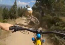 Video-Peter-Sagan-sacandole-los-colores-al-mismisimo-Greg-Minnaar-en-el-bike-park