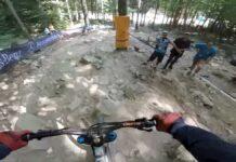 Vídeo: Una autopista repleta de raíces y rocas, así es Maribor DH 2021