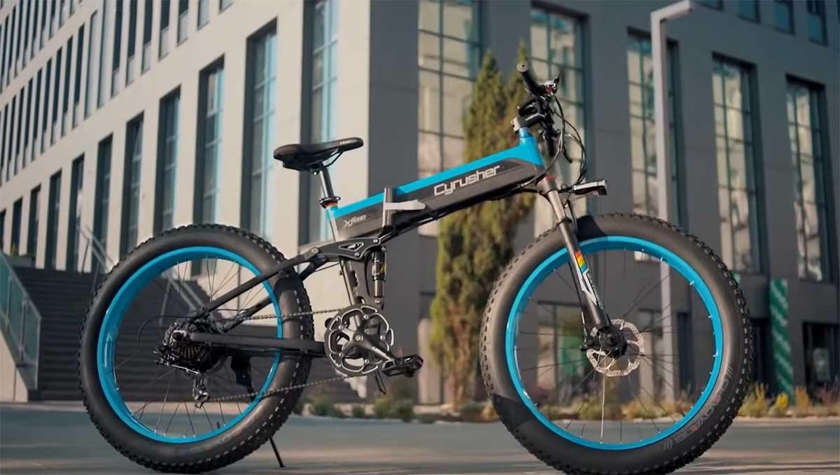 68 empresas internacionales se unen para proteger las bicicletas eléctricas