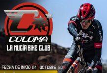 """Carlos Coloma abre una escuela de ciclismo en Alicante para jóvenes talentos, """"La Nucía Coloma Bike Club"""""""