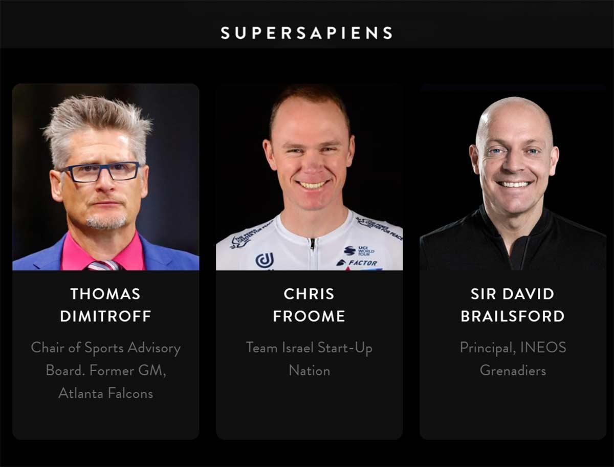 Chris-Froome-invierte-en-Supersapiens-y-es-nombrado-asesor-tecnico