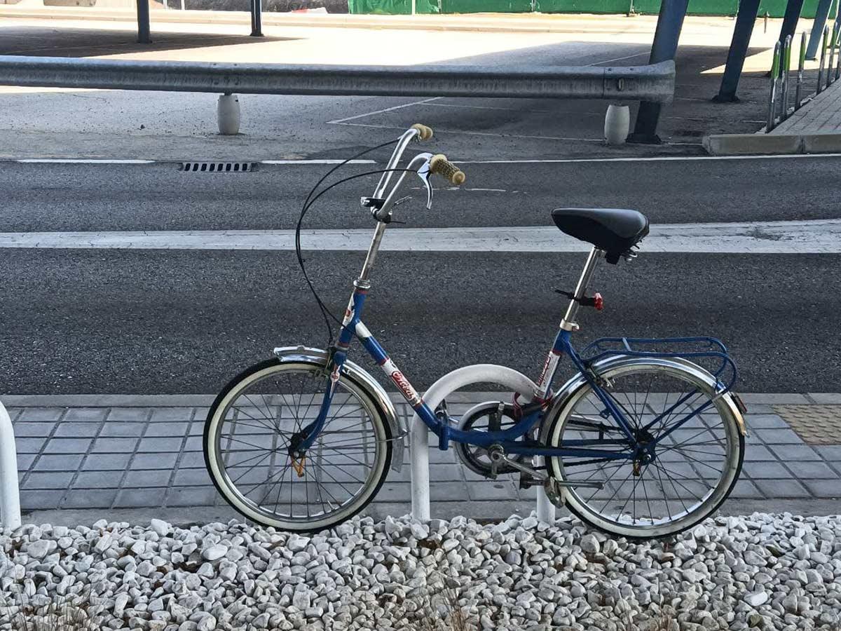 ¿Cuántos ciclistas habrá sin bicicleta eléctrica en 2025?