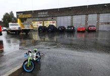 Nueva campaña de control de bicicletas mal estacionadas en la vía pública