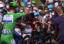 "Patrick Lefevere: ""No voy a llevar a Jakobsen y Cavendish juntos al Tour de Francia"""