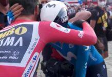 Qué ocurrió en la última etapa de La Vuelta Ciclista a España 2021