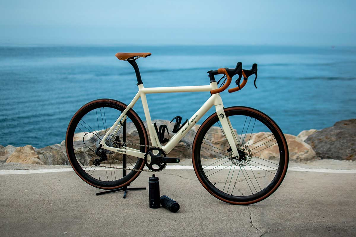 19.000 euros. ¿Es la bicicleta eléctrica más ligera del mundo?