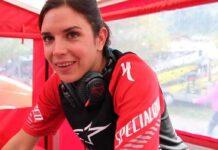 Anneke Beerten deja la competición tras las lesiones cerebrales sufridas en un accidente de tráfico