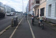 Cinco pequeños cambios que evitarían muchos atropellos a ciclistas y peatones en las ciudades