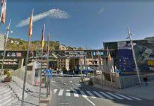 Detenido un ciclista profesional en Andorra tras supuestamente agredir a su pareja