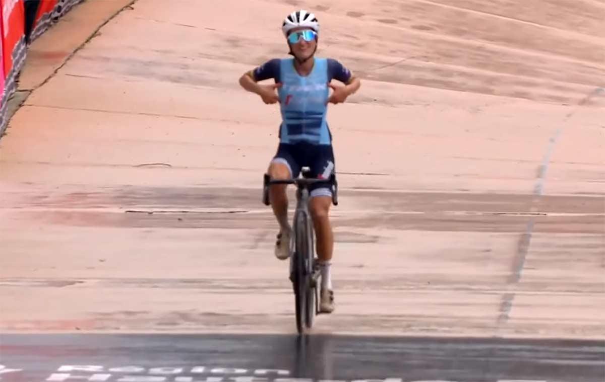 La ganadora de la París-Roubaix cobrará lo mismo que los hombres gracias a Trek-Segafredo