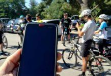 Lo nuevo de Google para ciclistas