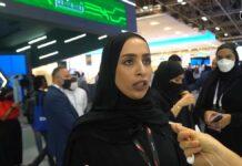 Meera-Al-Shaikh-RTA-director-of-Smart-Services-inteligencia-artificial-dubai-ciclistas-casco-carriles-bici-iot