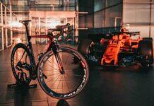 Merida comienza a sufrir la falta de suministros de componentes ciclistas