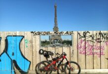 París será una ciudad sin coches en los próximos cuatro años