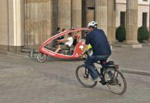 Portugal bate récords de exportaciones de bicicletas eléctricas