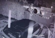 Vídeo: Así roban los ladrones seis bieletas de alta gama de un garaje privado